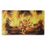 Dragon Shield Art Playmat - Dorna Transformed