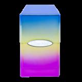 Satin Tower Hi-Gloss Rainbow