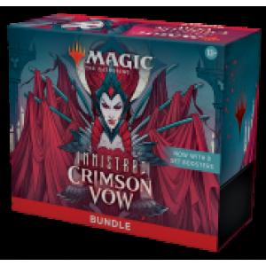 1x Innistrad: Crimson Vow Bundle Release 19/11
