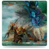 Merfolk vs Goblins Playmat
