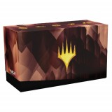 Tom Strixhaven Bundle-låda