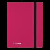 UP - 9-Pocket PRO-Binder Eclipse - Hot Pink