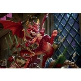 Dragon Shield Art Playmat - Valentine 2020 Dragon