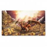 Dragon Shield Art Playmat - Dyrkottr Last of His Kind