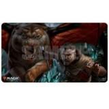 UP - Magic: The Gathering Ikoria: Lair of Behemoths Playmat V4