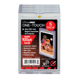 UP - 100PT UV One-Touch Magnetic Holder - 5 Pack