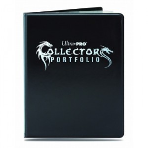 9-Pocket Portfolio - Gaming Collectors Portfolio