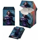 UP - Pro-100+ Deck Box - Magic: The Gathering - M21 Liliana