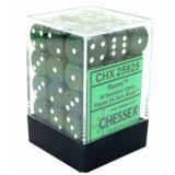 Chessex Tärningar 36st D6 12mm Recon