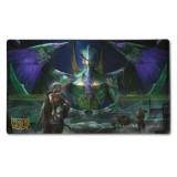 Dragon Shield Art Playmat - Jade Dynastes