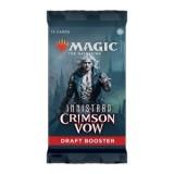 Innistrad: Crimson Vow Set Booster Release 19/11