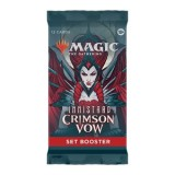 Innistrad: Crimson Vow Draft Booster Release 19/11