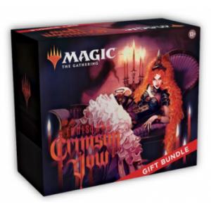 1x Innistrad: Crimson Vow Gift Bundle Release 3/12