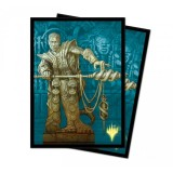 UP - Standard Sleeves Magic: The Gathering - Theros: Beyond Death V9 (100 Sleeves)