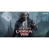 Innistrad Crimson Vow Release 19/11 (Max 4 per kund)