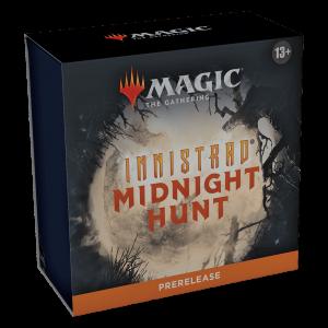 1x Innistrad: Midnight Hunt Prerelease Pack