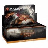 Innistrad: Midnight Hunt Draft Booster Display