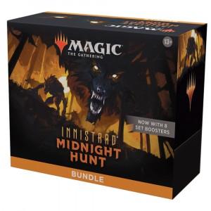1x Innistrad: Midnight Hunt Bundle