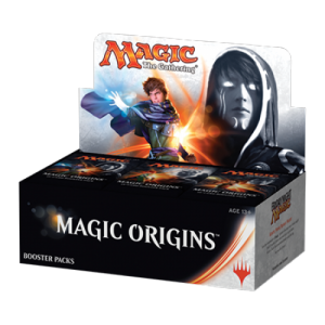 Magic Origins Display