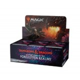 Adventures in the Forgotten Realms Draft Booster Display