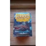 Dragon Shield Matte Blue (100 st)