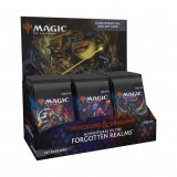 Adventures in the Forgotten Realms Set Booster Display (30 Booster)