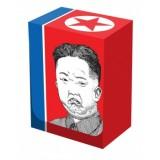 Grumpy Kim Deckbox