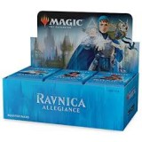Ravnica Allegiance Display