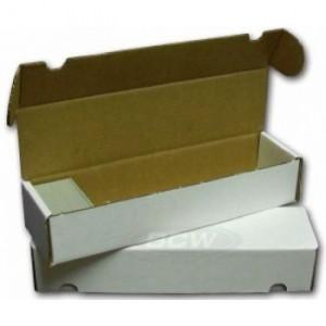 Cardbox - Fold-Out Box Storage