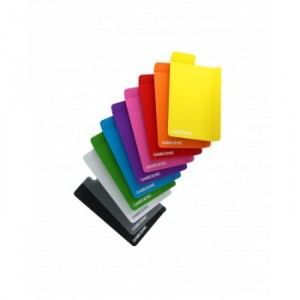 Card Dividers Multicolor (10 Pack)