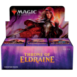 Throne of Eldraine Display