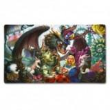Dragon Shield Art Playmat - Easter Dragon 2021