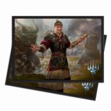 UP - Sleeves Standard - Magic The Gathering: Masters 25 (80 Sleeves)