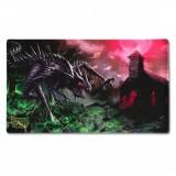 Dragon Shield Art Playmat - Halloween Dragon 2020