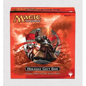 Khans of Tarkir Holiday giftbox
