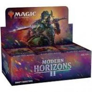 1x Modern Horizons 2 Draft Booster Display (36 Packs)