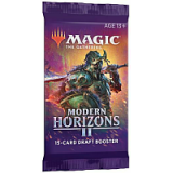 Modern Horizons 2 Draft Booster