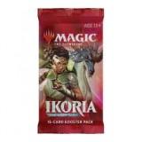 Ikoria: Lair of Behemoths Draft Booster