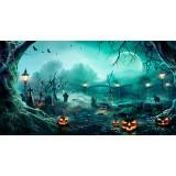 1x Halloween (Limited 25 kit. Ingen begränsning per person)