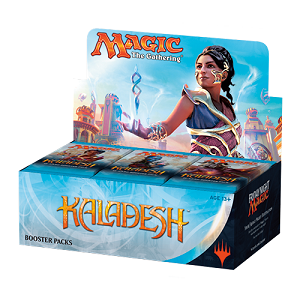 Kaladesh Display