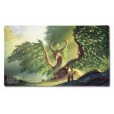 Dragon Shield Art Playmat - Lime Laima