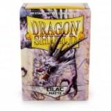 Dragon Shield Matte Lilac (100 st)