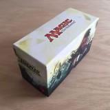 @ Tom Fat Pack-låda