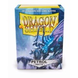 Dragon Shield Matte Petrol (100 Sleeves)
