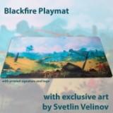 Svetlin Velinov Artist Edition - Plains