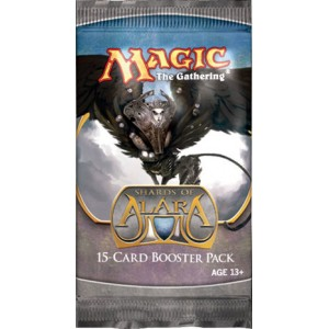 Shards of Alara Booster
