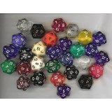 Spindown D20