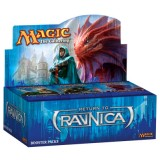 Return to Ravnica Display