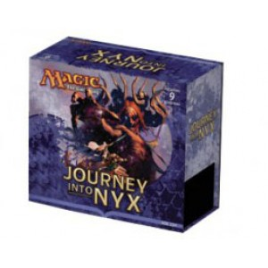 Journey into Nyx  Fat Pack - Förhandsbokning