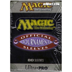 Tournament Sleeves (80st)